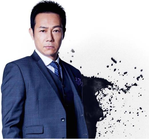 张兆辉自述享受拍戏生活,经典角色被赞誉