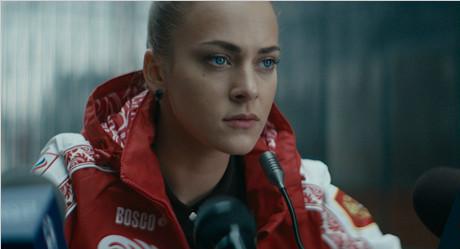 《花滑女王》俄罗斯上映票房破10亿卢布 最励志追梦故事有望引进国内