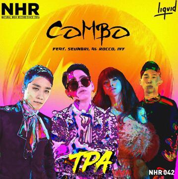 BIGBANG 胜利鼎力推荐  Liquid State 乐人TPA推新单《COMBO》