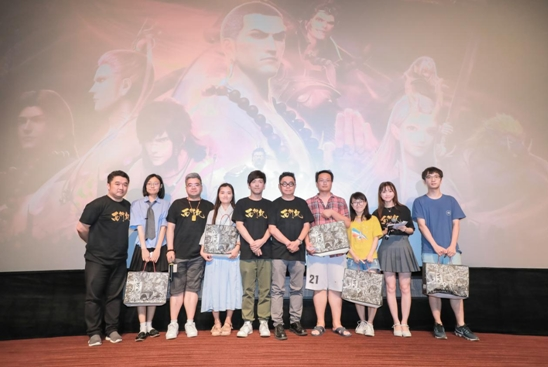 《西行纪》上海站点映会声优助阵,口碑爆表业界齐赞国漫佳作