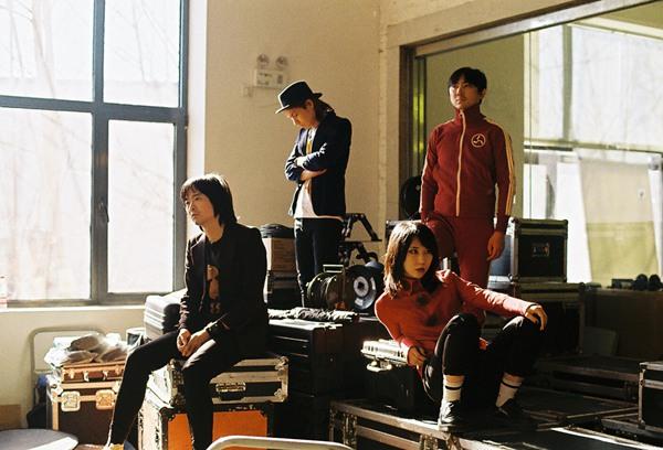 新裤子「最后的乐队」巡回演唱会发布 | 这是你永远的新裤子