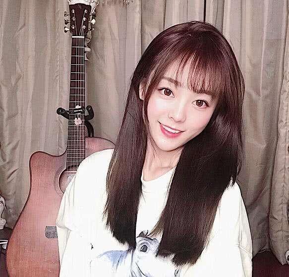 抖音女神野小马甜过国民初恋?R-STAR公会转战娱乐发力