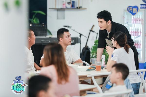 《中餐厅4》关注江豚保护收视再获佳绩,王俊凯杜海涛加入成史上最强天团引热议