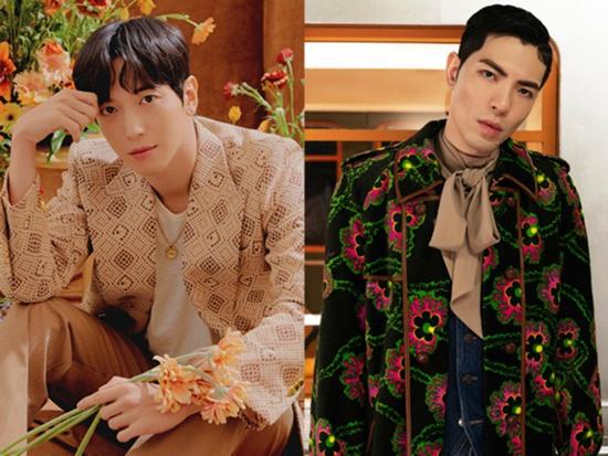 「金曲歌王」萧敬腾 X「亚洲超人气艺人」郑容和 跨洋首度合作全新单曲《禁爱条款》